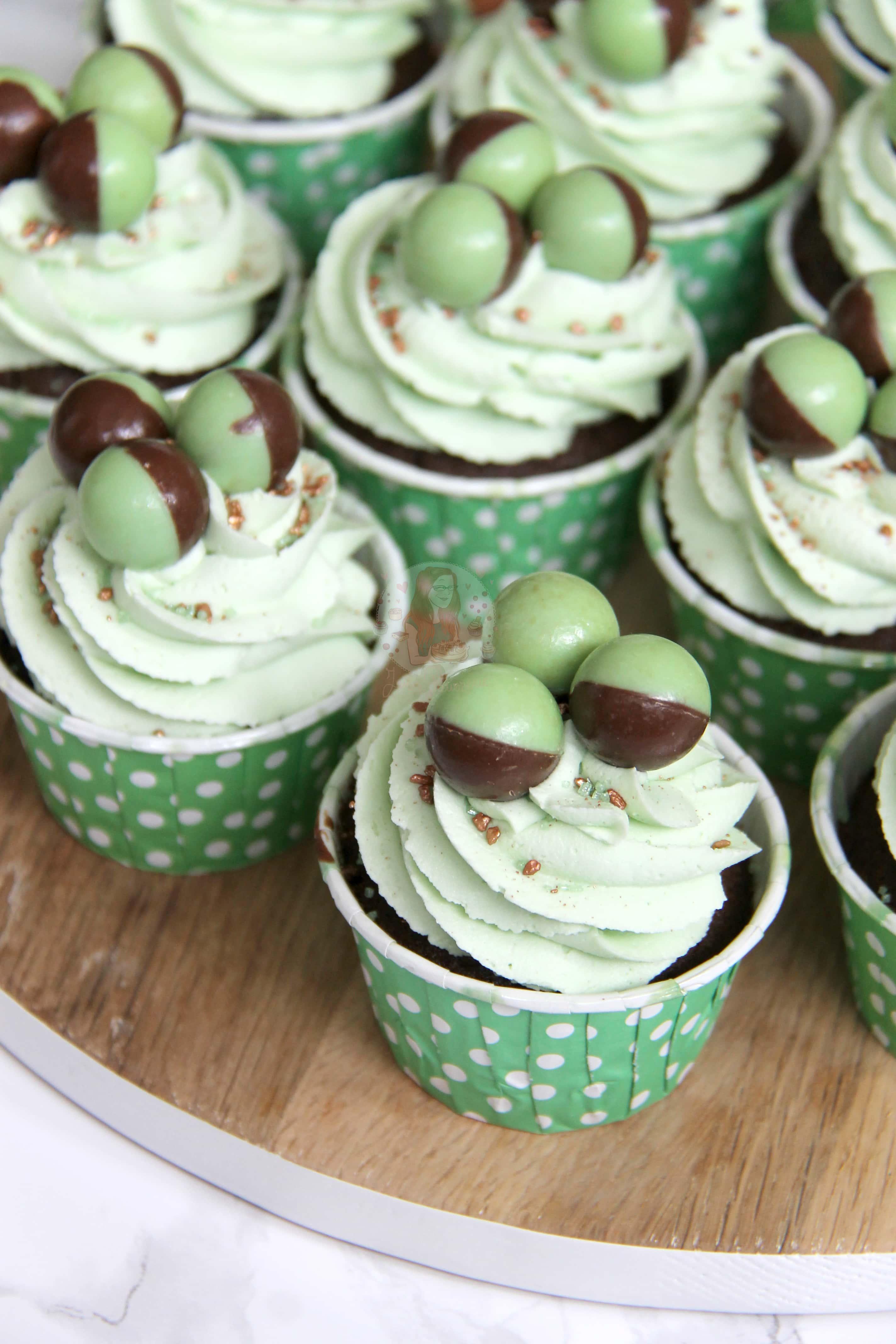 Chocolate cupcake recipe bbc