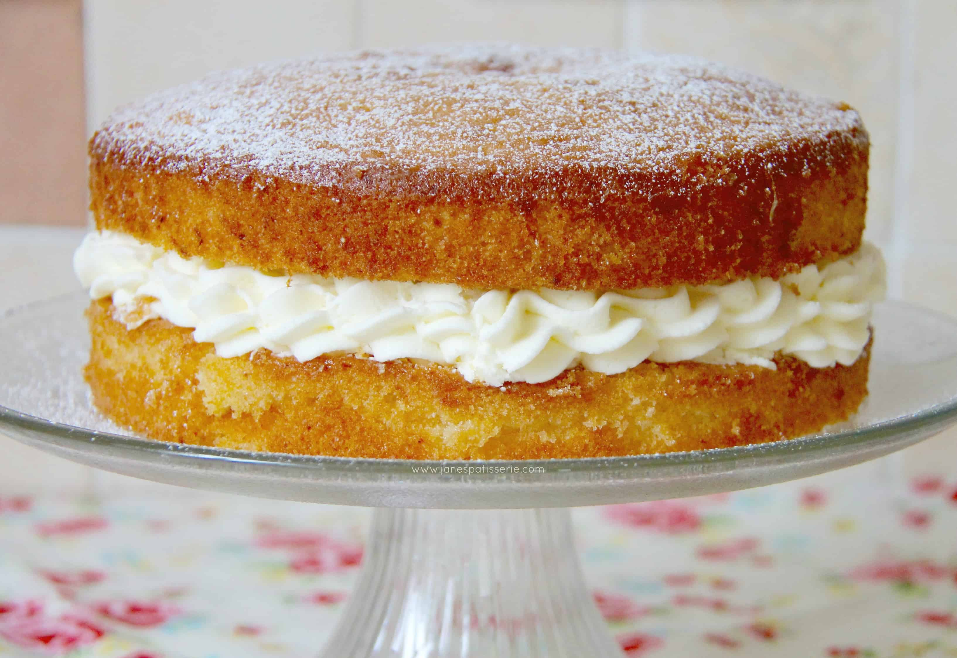 Moist Christmas Cake Recipe Jamie Oliver: Lemon Celebration Cake!