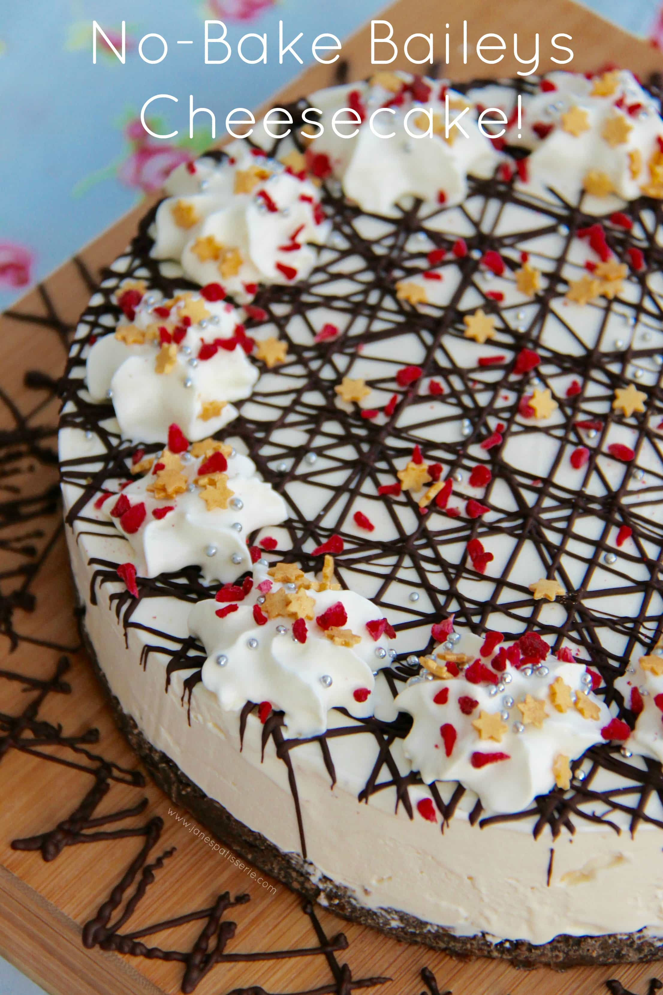 special xmas cake preparation without oven