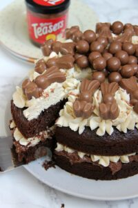 Jane S Patisserie Malteser Cake