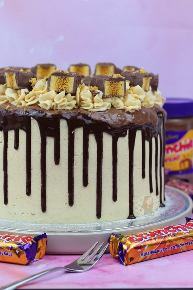 So Im Always Fan Of Producing Showstopper Type Recipes Because I Just Think They Look Amazing Theyre Something You Could Produce For A Birthday